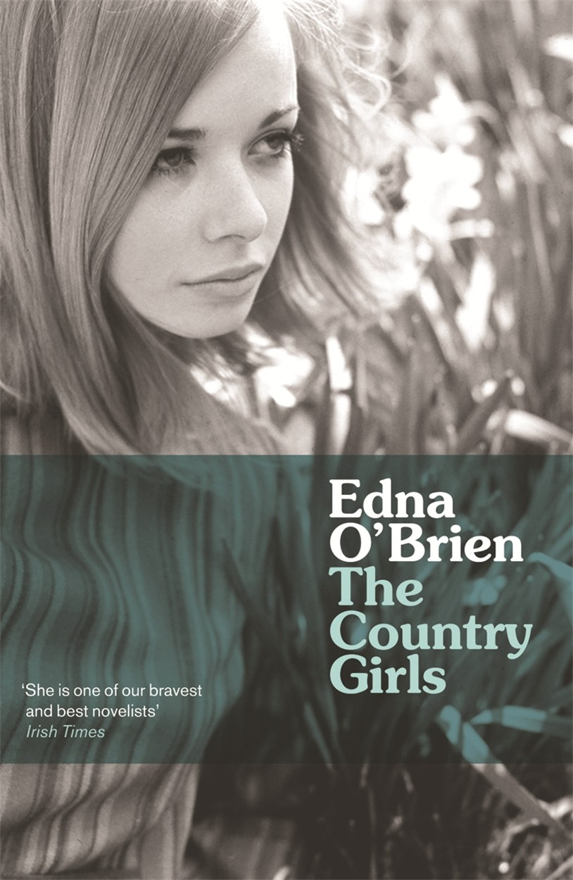 The-Country-Girls-Edna-O-Brien
