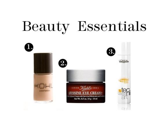 Beauty_Essentials