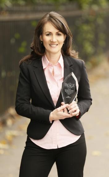 Lisa_Domican_joint_winner_The_IMAGE_Social_Entrepreneur_of_the_Year