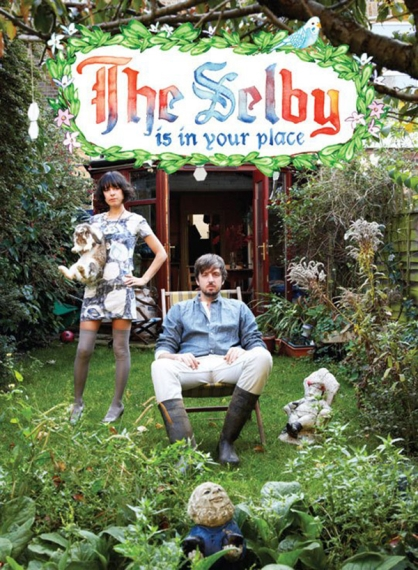 The Selby book