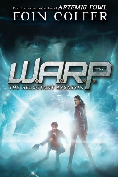 WARP_by_Eoin_Colfer