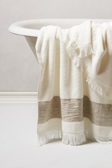 lenin edged towel