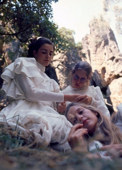 Picnic At Hanging Rock will be one of the movies shown during the IFI's Bechdel Season.