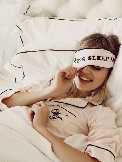 Asleep by 10
