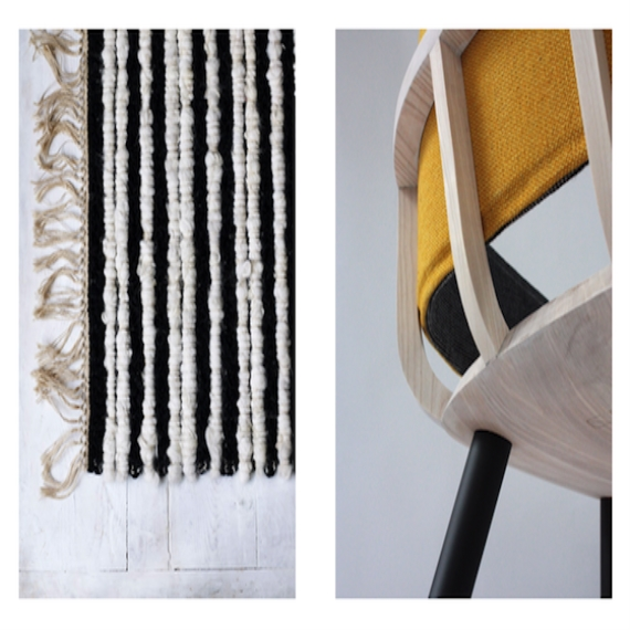 Mourne Textiles and Notion