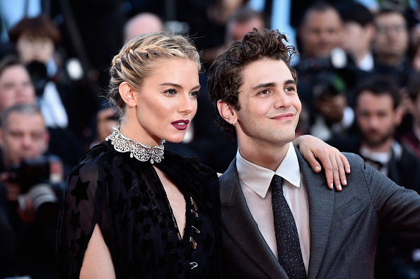 """attends the Premiere of """"Carol"""" during the 68th annual Cannes Film Festival on May 17, 2015 in Cannes, France."""