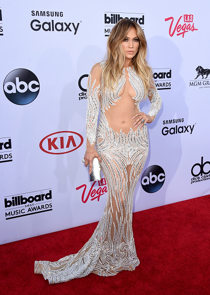 attends the 2015 Billboard Music Awards at MGM Grand Garden Arena on May 17, 2015 in Las Vegas, Nevada.
