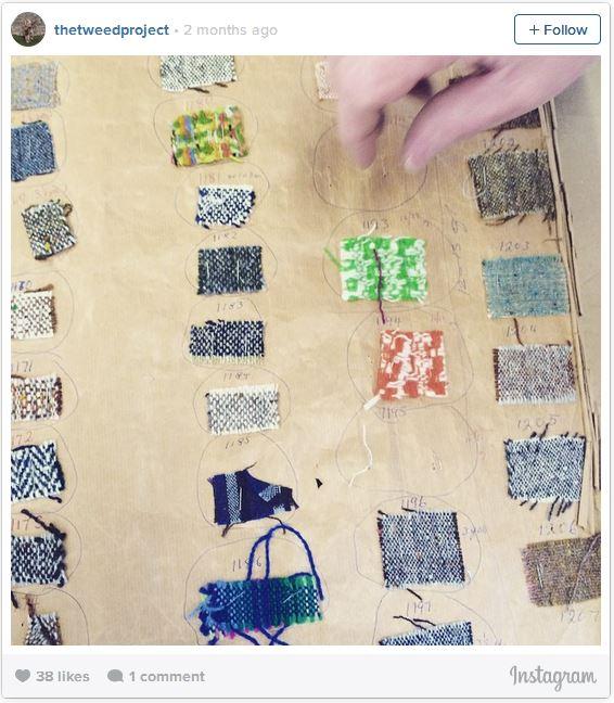 5 Irish Textile Studios to Follow on Instagram