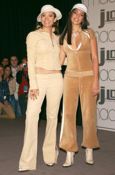 Jennifer Lopez Announces Winner