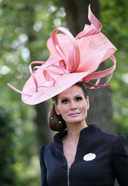on day 1 of Royal Ascot at Ascot Racecourse on June 16, 2015 in Ascot, England.