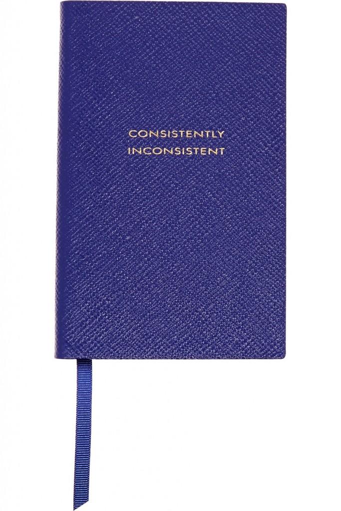 Notebook net-a-porter