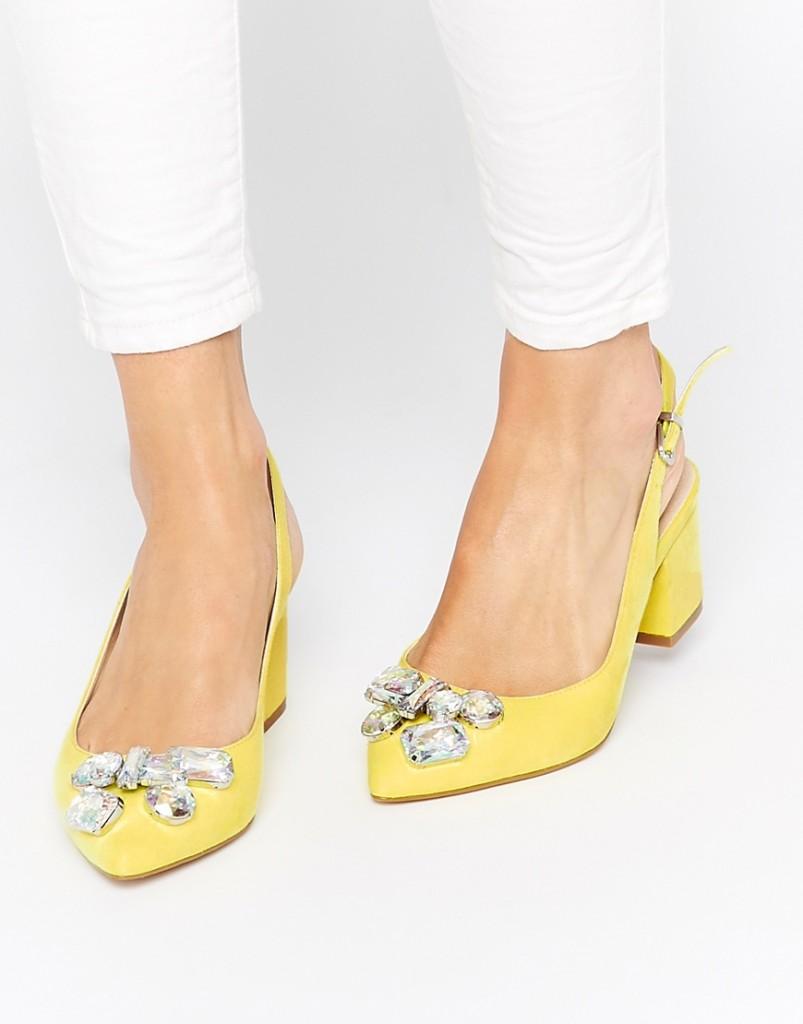 SYCAMORE ASOS shoe