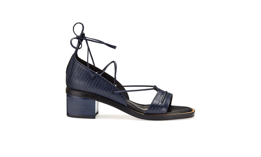 Whistles possible sandal