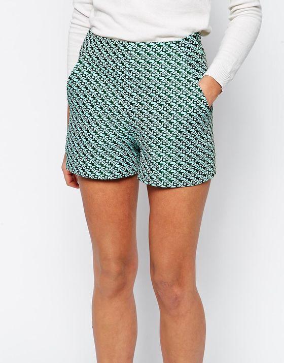 Sister Jane shorts, 41.09 (down from €57.53) at ASOS