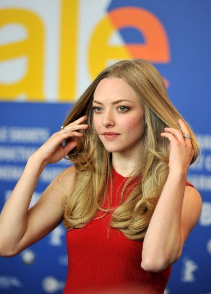 BERLIN, GERMANY - FEBRUARY 09: Actress Amanda Seyfried attends the'Lovelace' Press Conference during the 63rd Berlinale International Film Festival at Grand Hyatt Hotel on February 9, 2013 in Berlin, Germany. (Photo by Pascal Le Segretain/Getty Images)