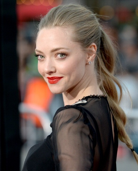 amanda seyfried anxiety