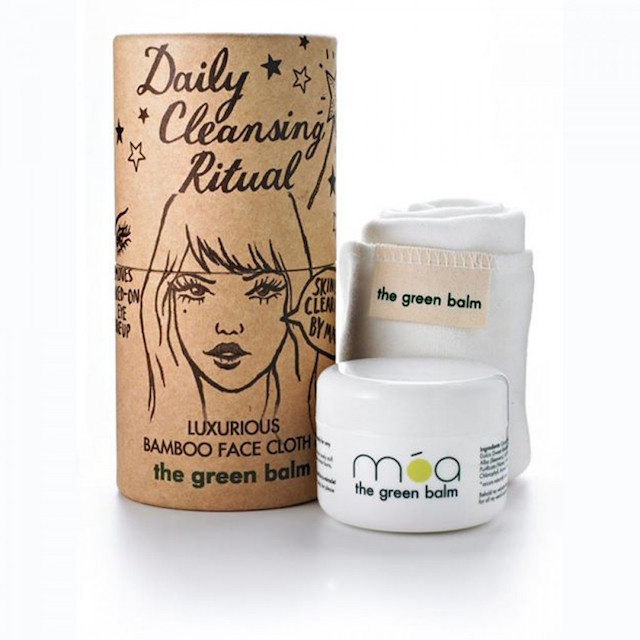 Daily Cleansing Ritual set, around €25, MOA.