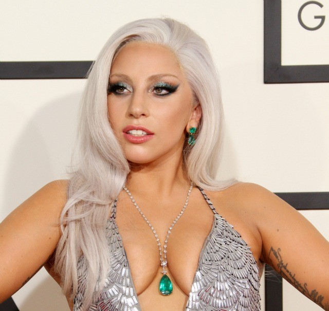 Campbell will reportedly have many scenes with Lady Gaga on the show.