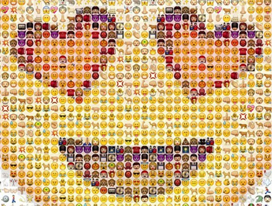 Apparently using emojis makes people better communicators which helps maintain relationships.