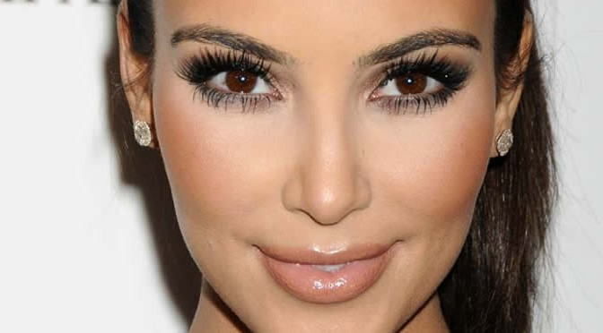 Kim Kardashian is said to be a big fan of the 'baking' beauty technique.