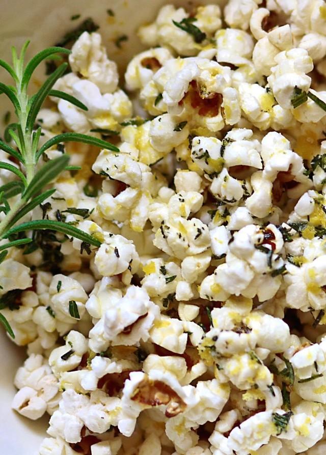 rosemary popcorn blacksheep foods