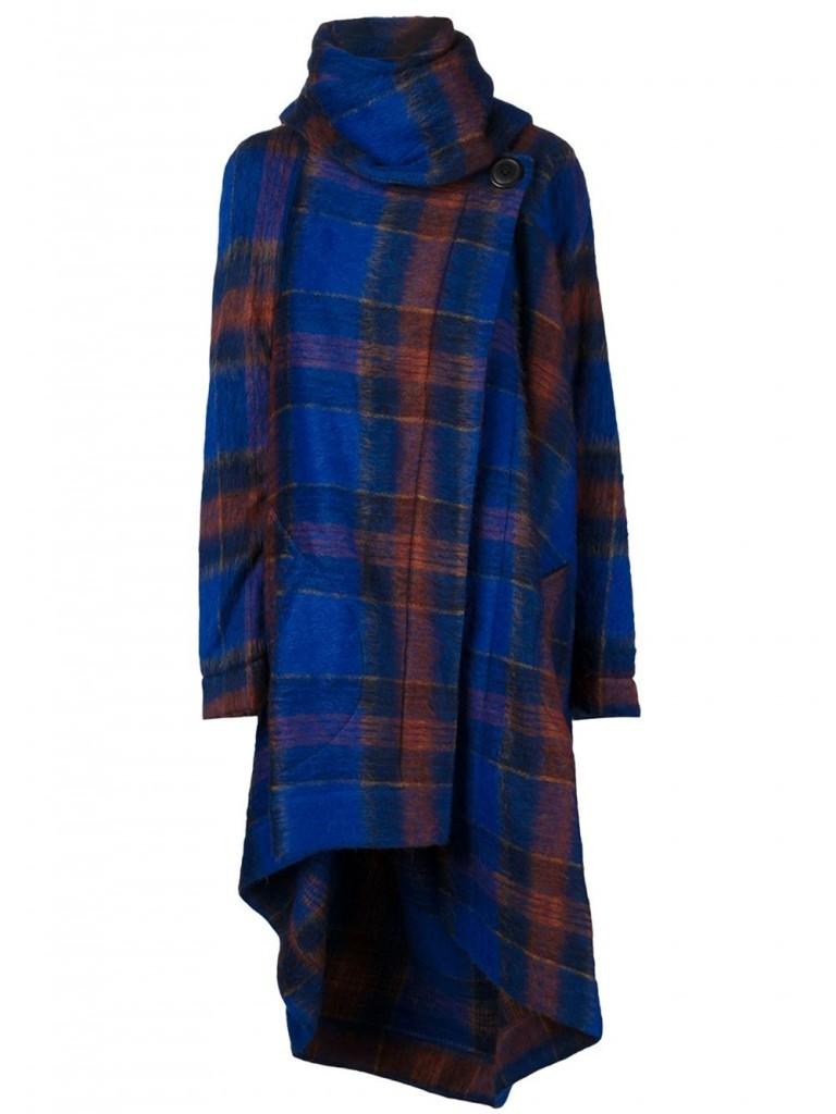 vivienne westwood print coat