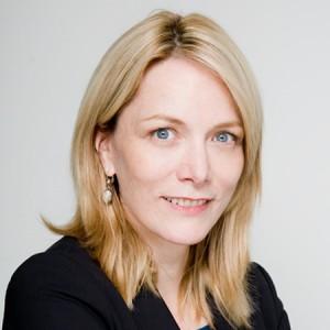 Anna Malmhake Headshot