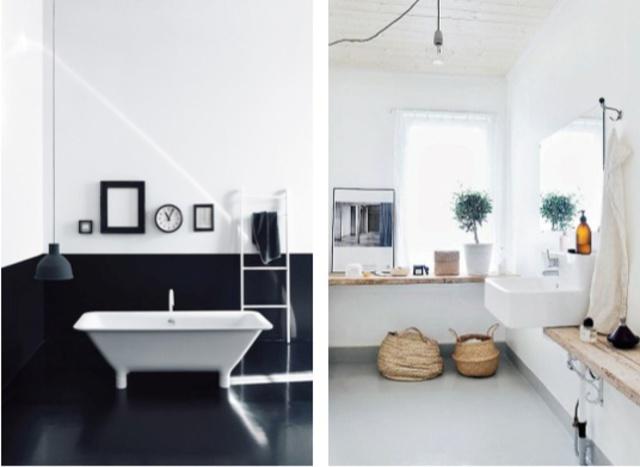 Bathroom Curate