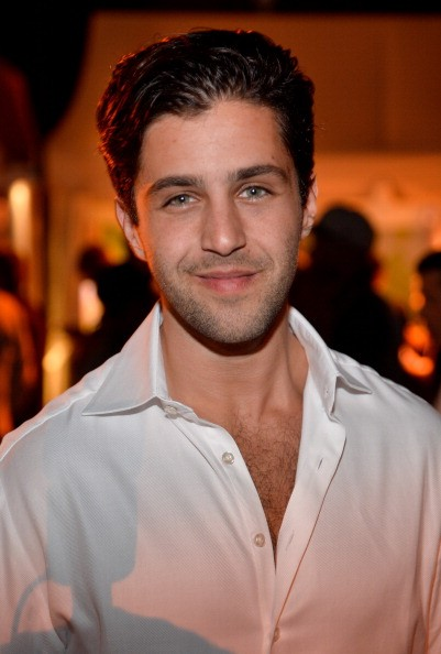 """BEVERLY HILLS, CA - AUGUST 15: Actor Josh Peck attends WWE & E! Entertainment's """"SuperStars For Hope"""" at the Beverly Hills Hotel on August 15, 2013 in Beverly Hills, California. (Photo by Frazer Harrison/Getty Images for WWE)"""