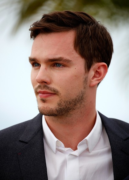 "CANNES, FRANCE - MAY 14: Actor Nicholas Hoult attends a photocall for ""Mad Max: Fury Road"" during the 68th annual Cannes Film Festival on May 14, 2015 in Cannes, France. (Photo by Tristan Fewings/Getty Images)"