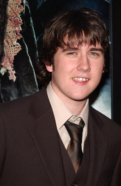 "NEW YORK - NOVEMBER 12: Actor Matthew Lewis attends the Warner Bros. Pictures Premiere of ""Harry Potter & The Goblet Of Fire"" on November 12, 2005 in New York City. (Photo by Andrew H. Walker/Getty Images)"