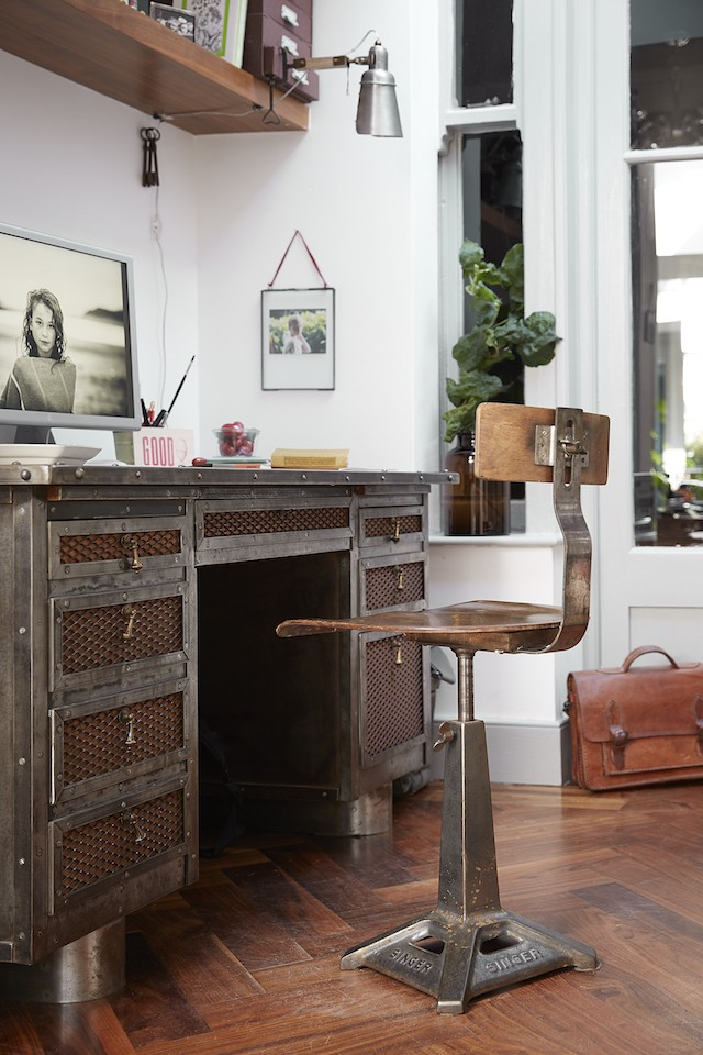 Home Offices of Ireland's Coolest Creatives - Image Interiors & Living