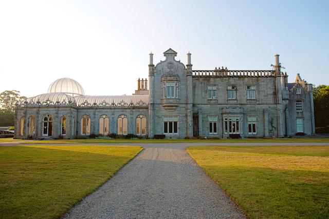 Killruddery House & Gardens, Bray, Co. Wicklow