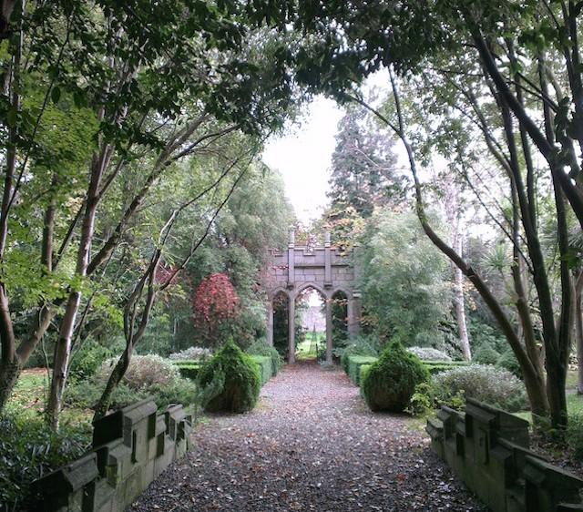 Corke Lodge, Bray, Co. Wicklow