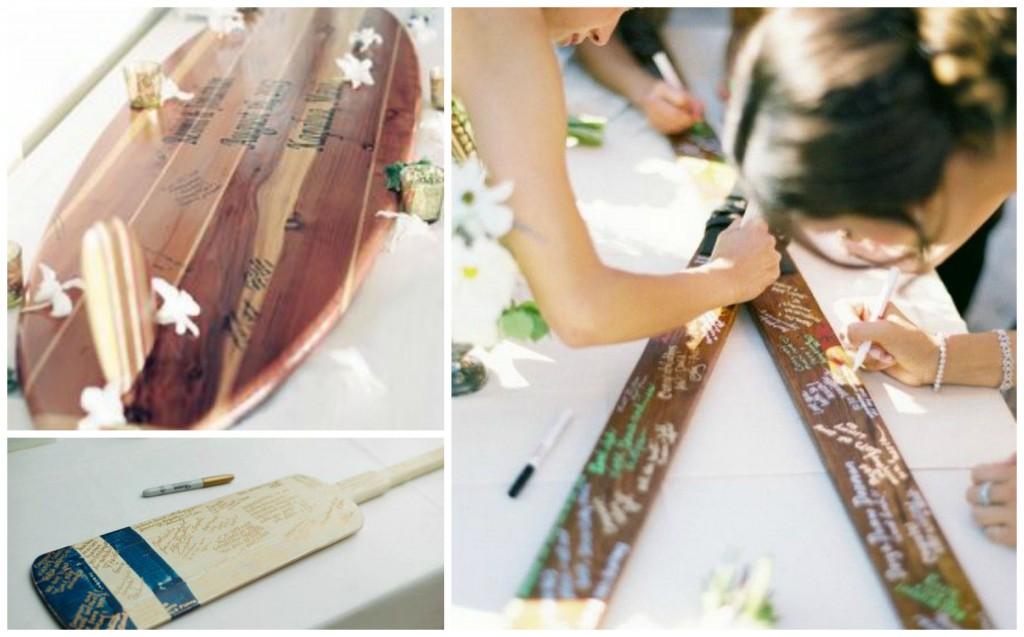 skis board
