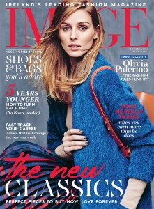 IMAGE October Cover 2015