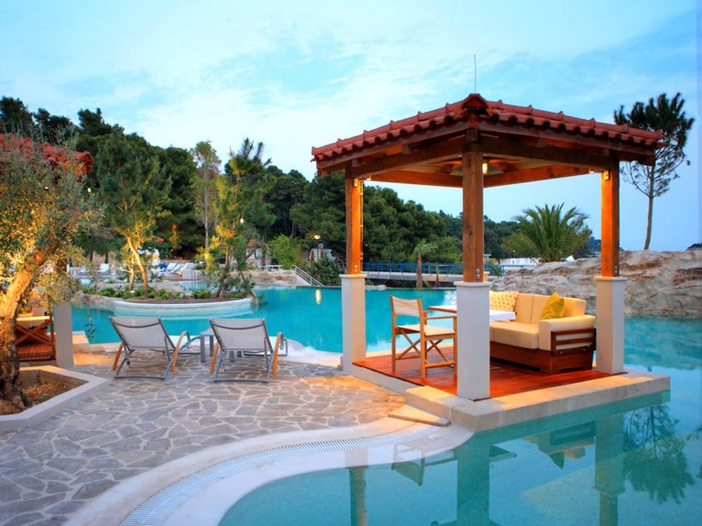 Amfora Grand Beach Resort Hvar