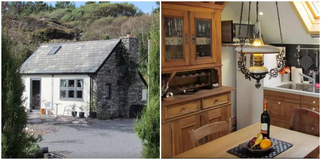 The Cosy Chalet, Ballyrisode, Co. Cork