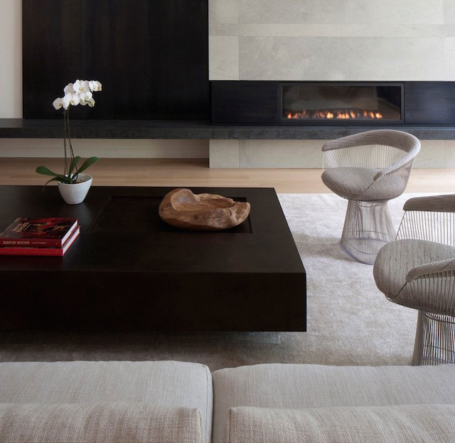 Interiors Pinspiration: Cosy Yet Minimal Living Spaces