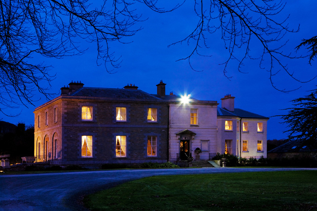 4 Deluxe Detox Destinations in Ireland   Image Interiors & Living