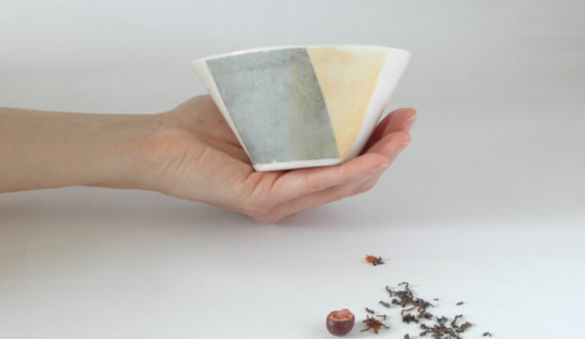 Bowl by MA Ceramiste, €20, Etsy.