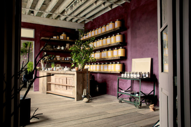 Bellocq Tea Atelier, Brooklyn. Our Shop Star's Top Retail Therapy Spots.