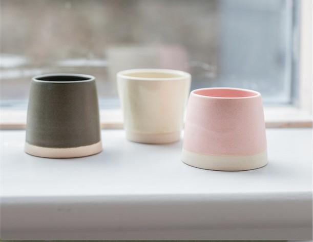 The Pots by Arran Street East