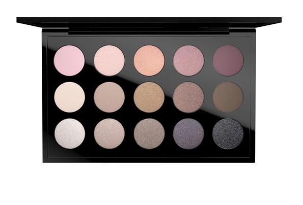 MAC 15-Piece Palette, €75