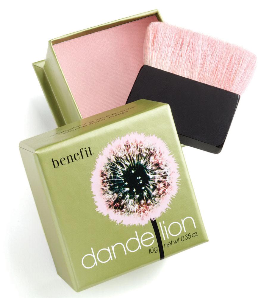 Benefit Powder Blush In'Dandelion,' €34