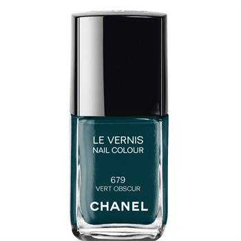 Chanel Vert Obscur €23.50