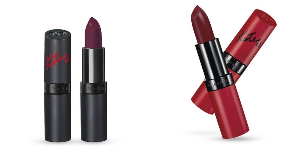 plum lipsticks
