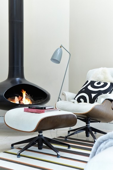 Me and My Home: Interior designer Suzie McAdam on image.ie
