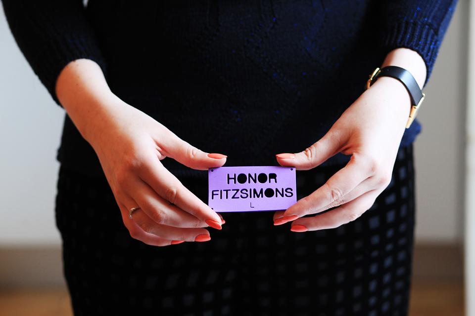 Honor Fitzsimons