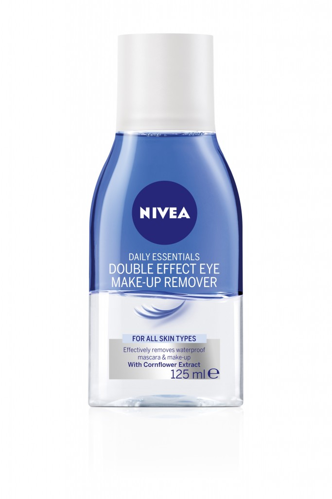 NIVEA Daily Essentials Double Effect Eye Make-up Remover 4.79e Low Res
